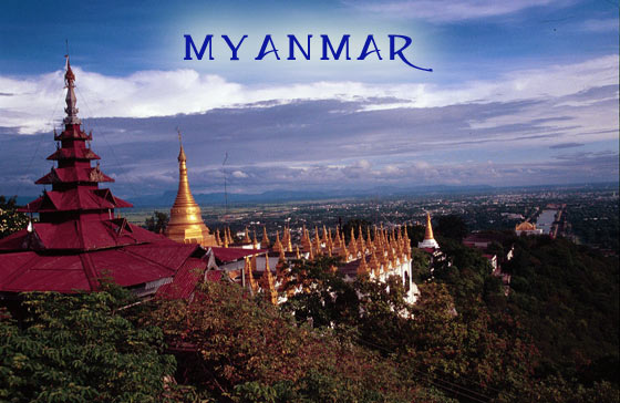Burma's Struggling to Handle Surge in Visitors