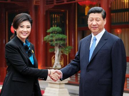 China will continue to Support the Greater Mekong Sub-Region