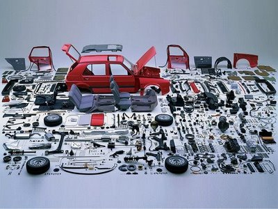 Transport Ministry Bans Importing of Used Vehicle Parts