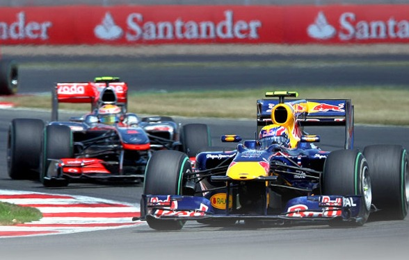 Negotiations are under way for a Formula One Thailand Grand Prix