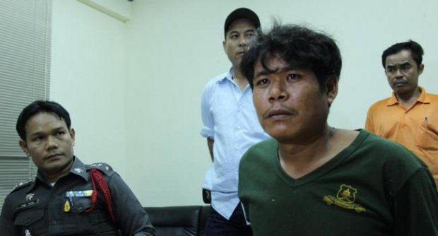 Thai Man arrested for Rape of 65-year-old Swiss Woman