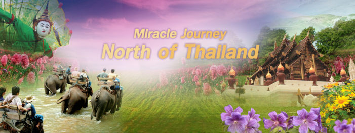 Miracle Journey North of Thailand