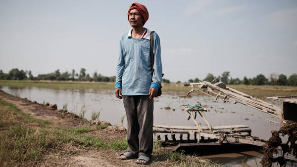 Thai Youth Seek a Life Away From Rice Farming