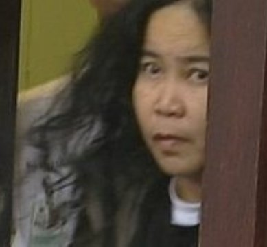 Thai Lover Heard Voices Before Bludgeoned UK Man to Death