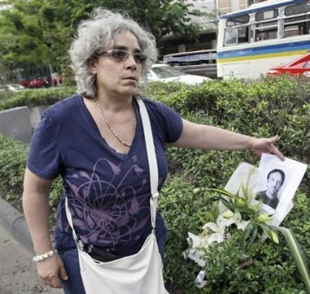 Thailand Opens Inquest on Italian Photographer's Death