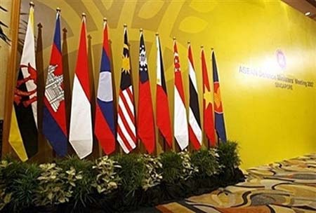 Economic Meeting of Asean countries in Chiang Rai from July 15-20