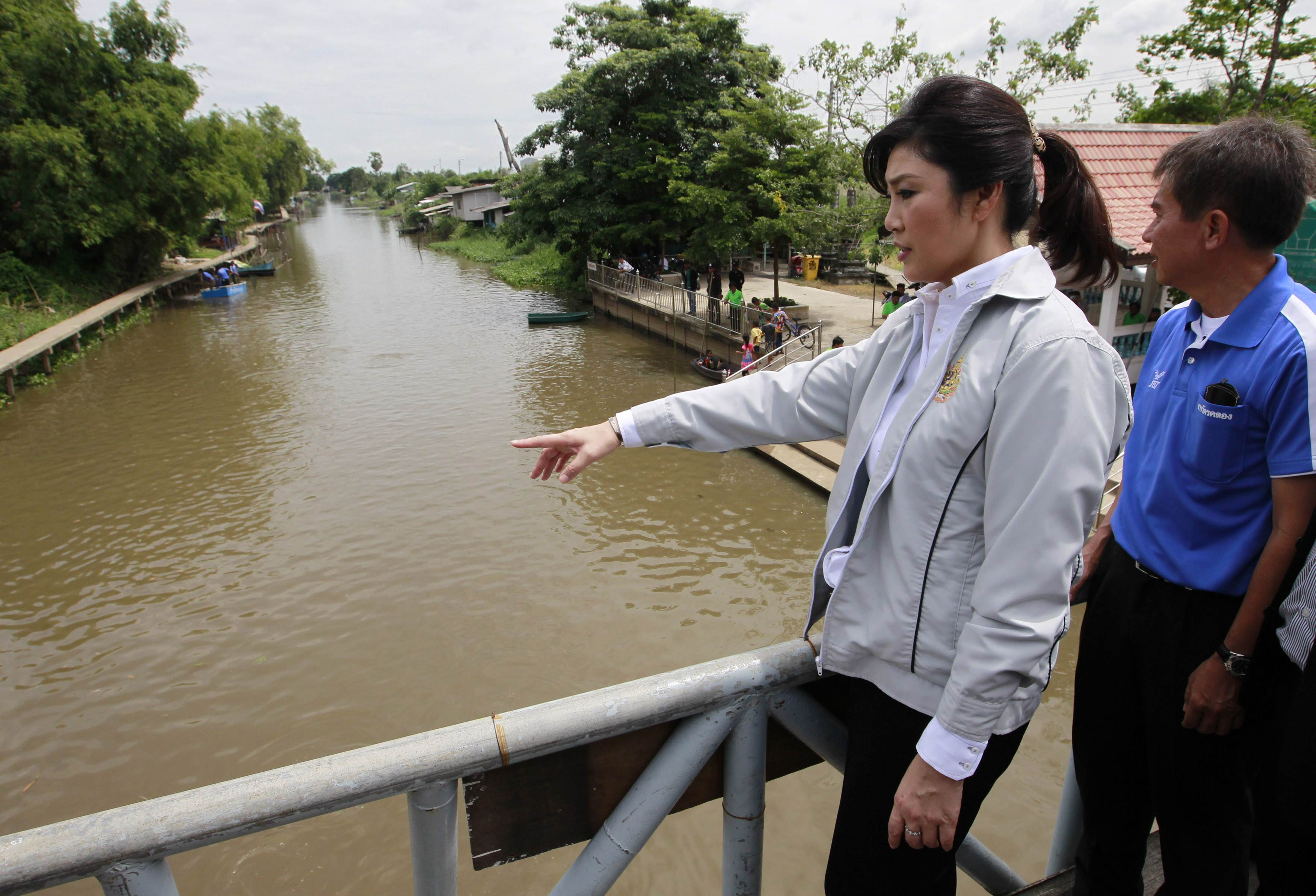 Can Thailand Withstand Floods this Year?