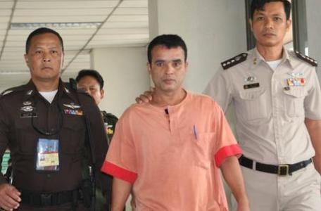 Thailand's Jack the Ripper Murder Case Upheld by Appeals Court