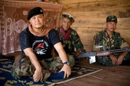 Human Rights Issues Facing The Ethnic Karen Hill Tribe People