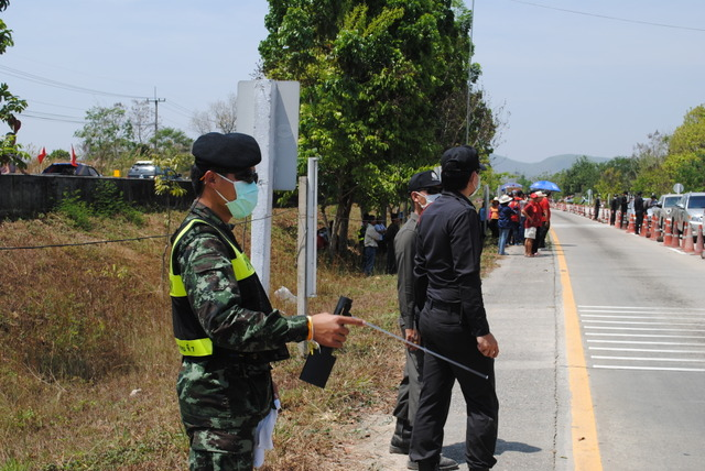 Thailand Spends 30 Million Dollars on Fake Bomb Detectors