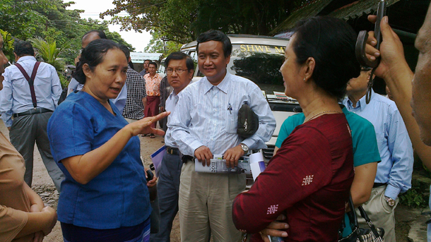 Mae Tao Clinic to Stay in Thailand
