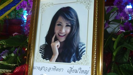 The Price of being a 'Pretty' in Thailand