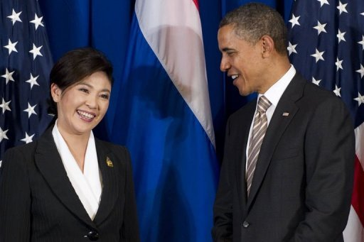 Is President Barack Obama Really Coming to Thailand?