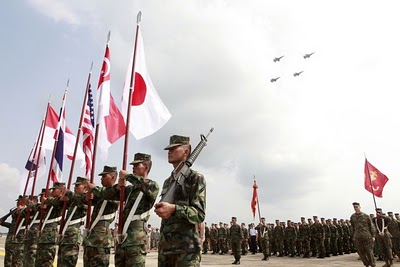 US Military to Invite Myanmar to Cobra Gold Exercise in Thailand