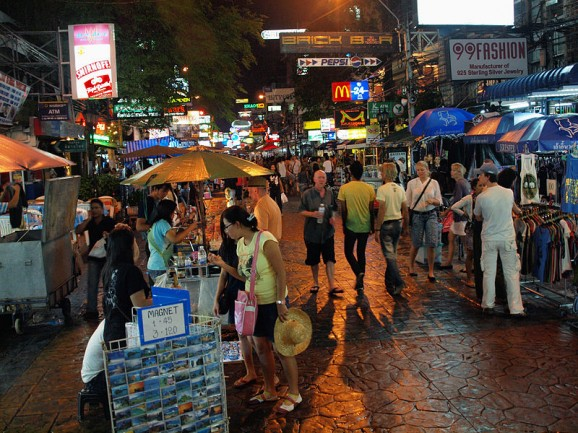 """Police to Create """"Safety Zones"""" around the Country to Boost Tourist Confidence"""