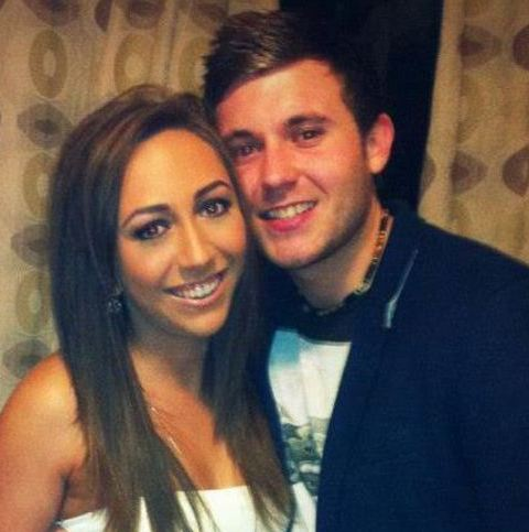 Briton Stabbed trying to Save his 21-year-Old Girlfriend