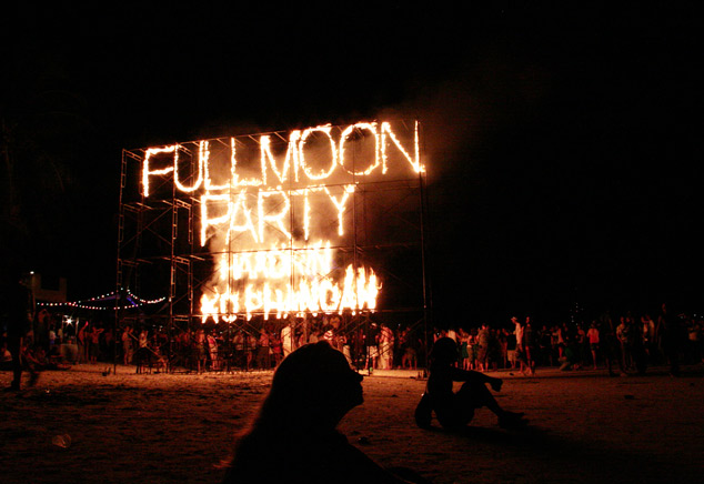 23 Year Old Israeli Woman Attacked after Full Moon Party