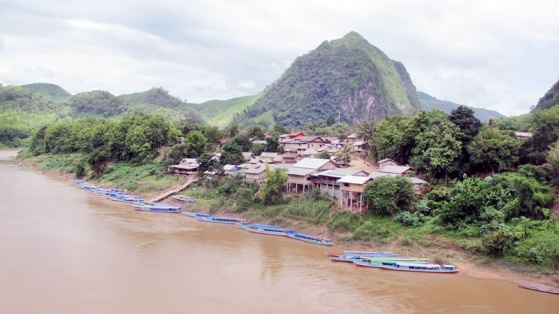 The Akha People: A Window to a Disappearing Culture