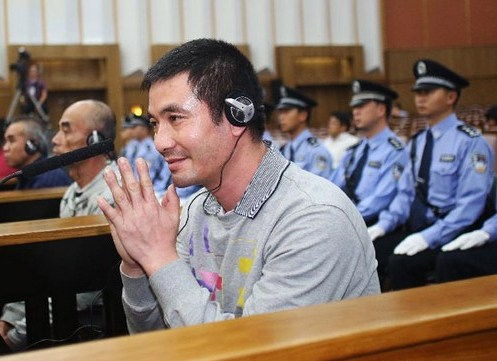 Death Row Drug Lord  Naw Kham Withdraws Guilty Plea for Appeal