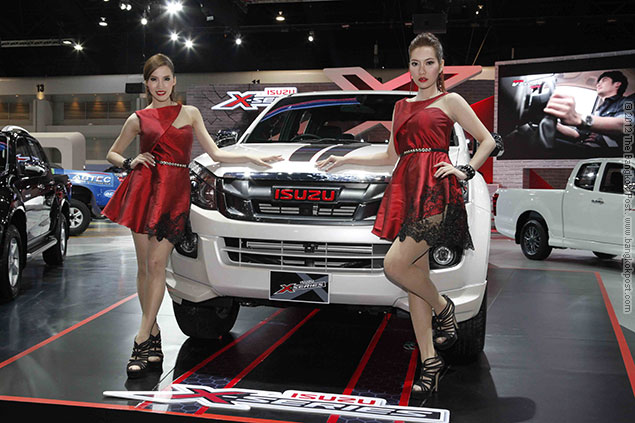 Thailand International Motor Expo 2012 a Success
