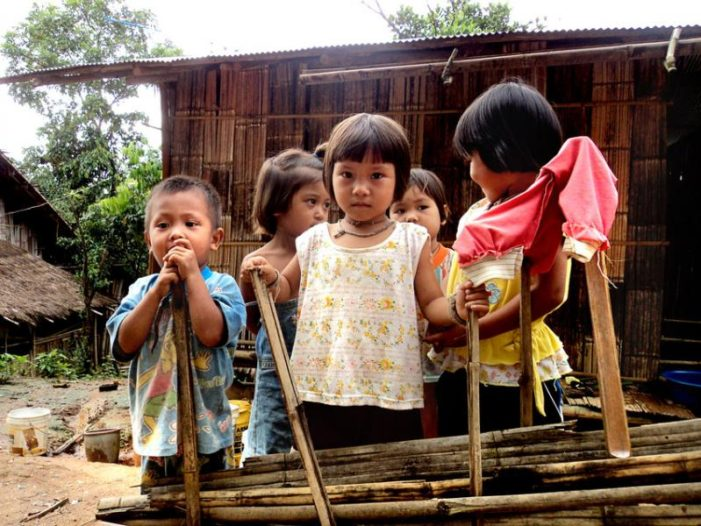 Proposed Draft Regulation Goes against the United Nations Convention on the Rights of the Child