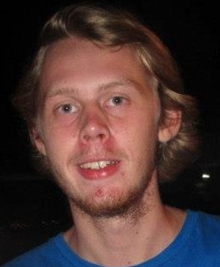 Tom Armstrong did not return home from Thailand last week