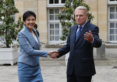 French Prime Minister Jean-Marc Ayrault to Visit Thailand Feb 4-5
