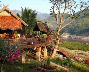 Luang Say Lodge