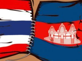 "Bangkok and Phnom Penh Become ""Sister Cities"""