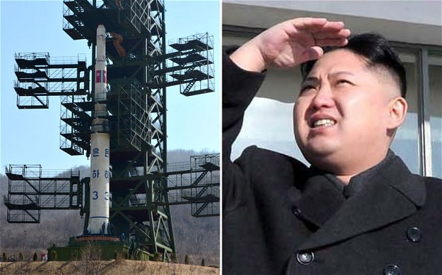 North Korea Threatens USA with Nuclear Testing and Long Rang Launches