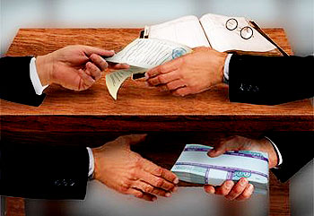 Pouring Money into the Bottomless Pit of Corruption in Thailand