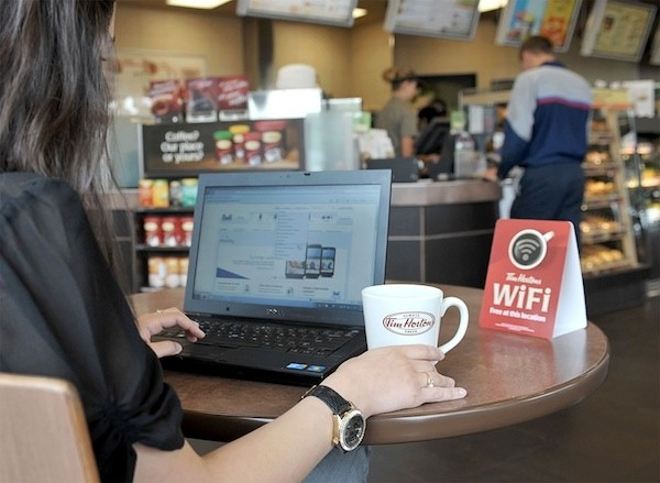 Thailand to Expand more 300,000 Free Wi-Fi Spots
