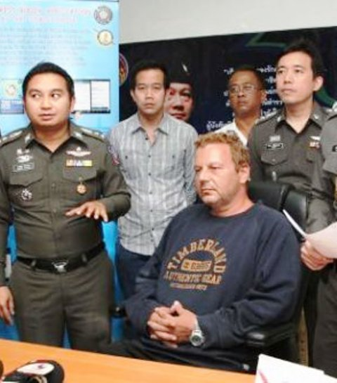 Swede Arrested for Scamming Thai Farmers on Overseas Jobs