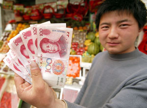 The Chinese New Year is celebrated internationally, and has a big financial impact worldwide