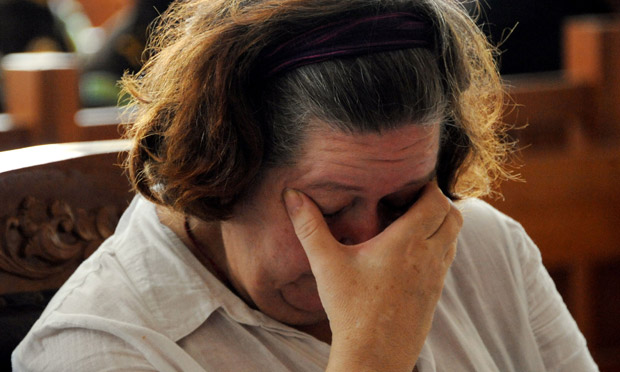 UK Foreign Commonwealth Office Opposes Lindsay Sandiford's Death Penalty in Bali