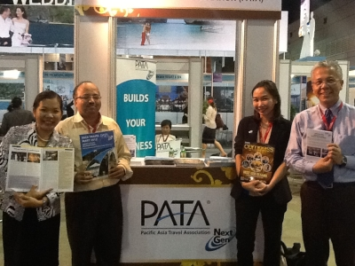 Chiang Rai'sTravel Industry & PATA Chapter, has been Campaigning for Foreign Airlines to Consider Direct Services.