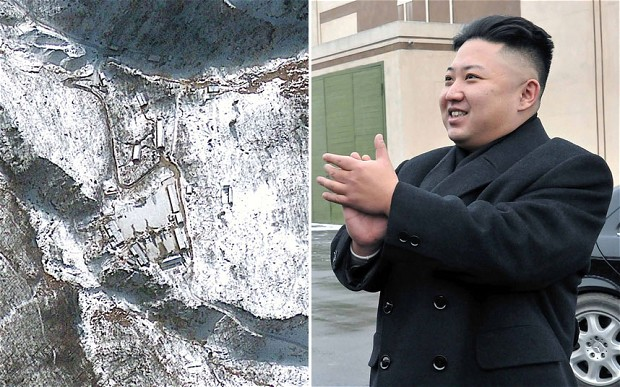 North Korea Conducts Nuclear Test in Defiance of Existing UN Resolutions
