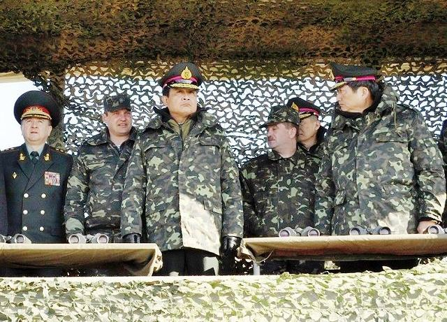 Ukraine to develop effective military cooperation with Thailand