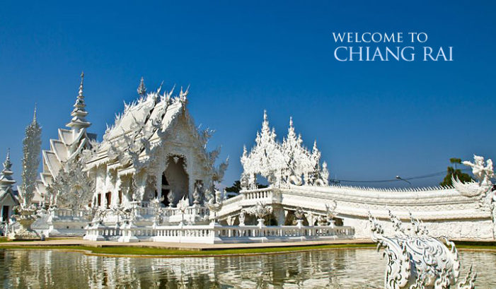 The Mysterious Charm of Chiangrai