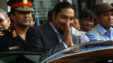 Nepal's Former Crown Prince Paras Shah Discharged from Samitivej Hospital in Bangkok