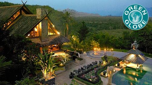 Green Globe announces Re-Certification for Anantara Golden Triangle Resort & Spa
