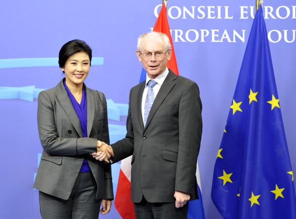 Thailand Negotiating 'Worrying' Deal With EU