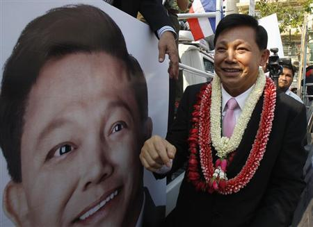 Bangkok Election could Herald New Chapter in Turbulent Thai Politics