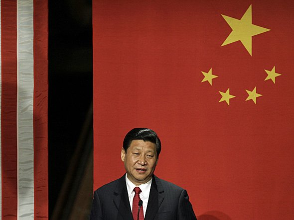 China Gears up for Landmark Reforms