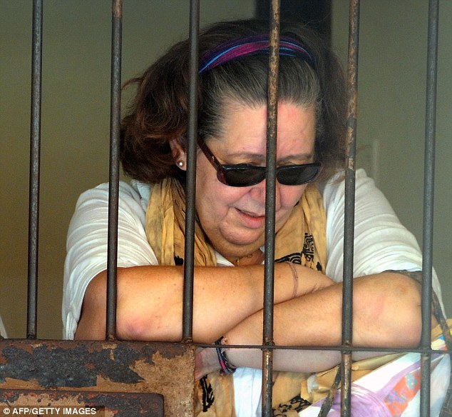 Lindsay Sandiford to Launch New Appeal Against Death Sentence