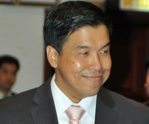 Chadchart Sittipunt, Thailand's Transport Minister