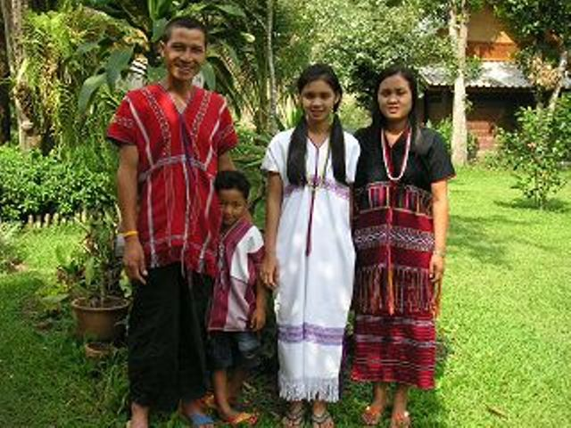 Chiang Rai Hill Tribe Harmony – My Dream Guesthouse