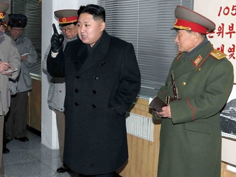 North Korea to Announce Indictment of American Citizen Kenneth Bae