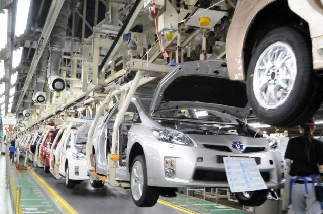 Thailand's Booming Auto Industry the Detriot of Asia