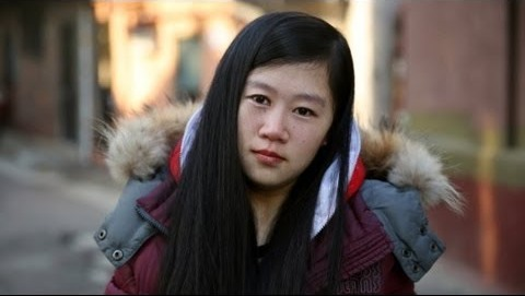 Six months after her birth, her parents divorced and left Yoon Hee in the care of a friend.